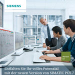 SIMATIC PCS 7 von Siemens