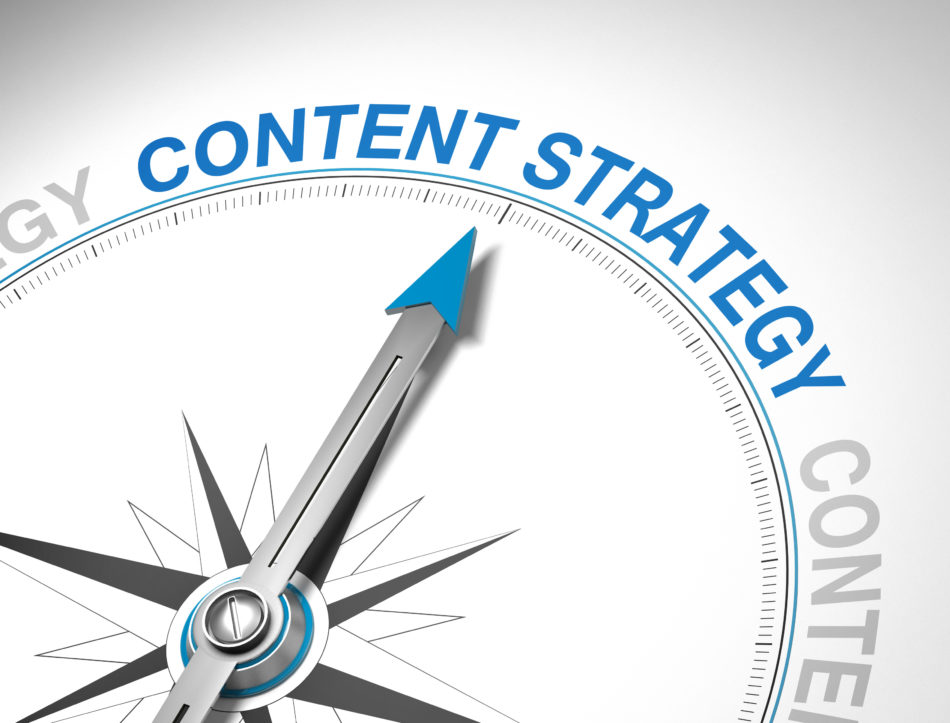 Compass / Content Strategy