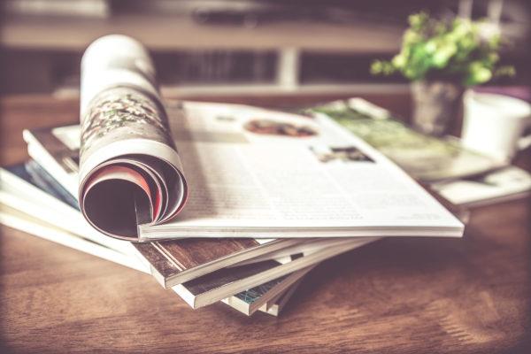 Fachartikel-Magazine
