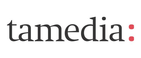 Tamedia-Logo